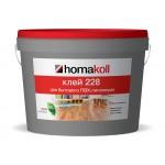 Клей для линолеума Homakoll 1,3кг