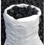 Уголь сортовой марки Д  40 кг