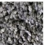 Ковер 2,5*3,5 Витебск (шегги) 33-grey/grey-623-grey