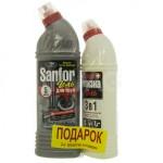 Набор SANFOR для труб +Санфор белизна 500г
