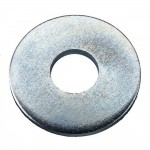 Шайба плоская увеличенная DIN9021 M18 /1 шт/