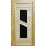 Дверь 1800*700 мм ДЛЯ БАНИ ПО 8 (тип8)