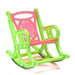 Кресло-качалка детское малыш