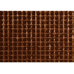 Щетинистое покрытие Стандарт 135 (коричневый) 0,9*15м