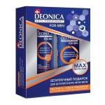 Набор АРНЕСТ dionica for men (пена для бритья , антиперспирант, коробка)