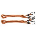 Резинки багажные, усиленные 1000мм, 2 шт, STELS 54361