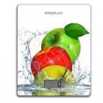 Весы кухонные электронные 5кг Ergolux ELX- SK02-С1