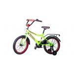 Велосипед 2-х колесный, детский, Байкал-Л1803