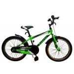 Велосипед 2-х колесный, детский, Байкал-Л2003