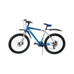 Велосипед горный 21-ти скорост АВD2602