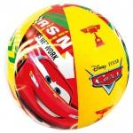 Мяч пляжный 61см Тачки 58053NP