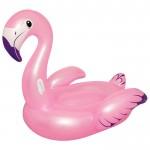 Плот для плавания 173*170см Фламинго 41119