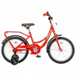 Велосипед 16 Stels Flyte Z011 цвет красный