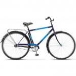 Велосипед 28 Десна Вояж голубой
