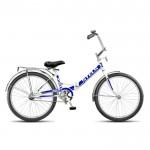 Велосипед 24 Stels Pilot-710 Z010 синий