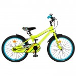 Велосипед 20 Graffiti Deft салатовый
