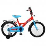 Велосипед 18 Altair KIDS красный