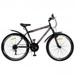 Велосипед 26 Progress Advance черный