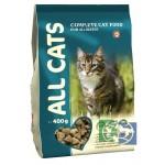 All Cats  сух д/ кош 400 гр.