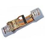 Ремень багажный с крюками, 5м*0,038, храповой механизм Automatic STELS54365