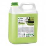 Очиститель ковровых покрытий  Carpet Cleaner 5кг низкопенный