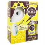 Освежитель До-ре-ми Комплект Лимон