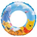 Круг для плавания 51см. 3-6 лет Винни Пух