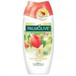 Гель для душа Палмолив  250мл Персик молоко
