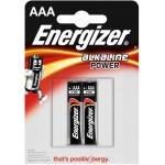 Батарейка Energizer MAX  LR 06 / ВР4