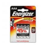 Батарейка ENR Max Plus Alk  АAA/FSB 4 RU/бл 4 шт 082