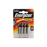 Батарейка ENR Max  Alk  АAA/BR 4 RU/бл 4 шт 423