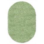 Ковер 1,6*2,3 Вива 10392-33900 зеленый овал