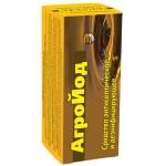 Дезинфицирующее средство Агройод  раствор 100мл для теплиц/хранилищ