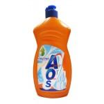АОС жидкость д/посуды  450мл Глицерин