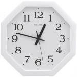 Часы настенные 28*28см пластик П-А8-402