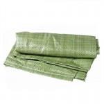 Мешок п/п для строит. мусора (зелёный) 55*100/1000