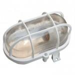 Светильник ПСХ 60 Евро с реш.(бел) НБП01-60-002