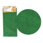 Тряпка/пола 70*80 микрофибра, зеленая