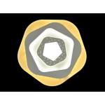 Светильник бра  Галактика 108661 ф220х200х50 (штука) арт(К007301)