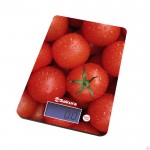 Весы кухонные электронные 8кг SA-6075Т Томаты