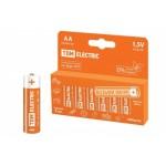 Батарейка ТДМ LR6 AA Alkalaine 1.5V PAK-8   29841
