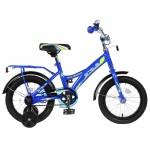 Велосипед 14 Stels Talisman Z010 синий