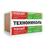 РОКЛАЙТ(ТЕХНО) базальт 6шт.(1200*600*100) 4,32 м2