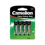 Батарейка Camelion R06