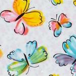 Пленка с/м 0,45*8м бабочки 003PR