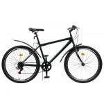 Велосипед 26 Progress Grank RUS,темно-зеленый