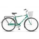 Велосипед 28 Stels Navigator 300 GENT.Z010 зеленый