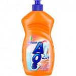 Жидкость д/посуды АОС 450мл бальзам с Алоэ Вера