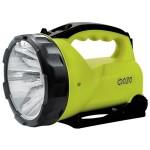 Фонарь-прожектор Фаза AccuF6-L3W-gn зелен