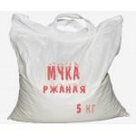 Мука ржаная  /5 кг